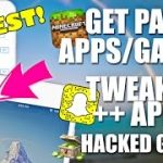 CANDICE ( ZESTIA ) GET PAID APPS GAMES, HACKED GAMES, TWEAKED ++ APPS FOR FREE NO JAILBREAK NO PC