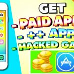 Get PAID Apps FREE + HACKED AppsGames (NO JAILBREAK) (NO PC) iOS 10 – 10.3.1 (iPhone, iPad, iPod)