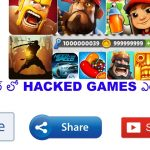 How To Download Hacked Games For Free Get Unlimited Resources With Proof Telugu