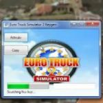 How to get CD Key Euro Truck Simulator 2 (Working) No Survey (2017)