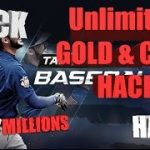 MLB Tap Sports Baseball 2017 Hack (Android,iOS) Get Unlimited Cash Gold Resources
