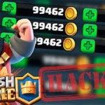 NEW Clash Royale Hack – Clash Royale Cheats – How to Hack Clash Royale 2017