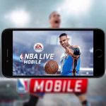 Nba Live Moble Hack (LIVE PROOF) Free Cash and Coins 2017