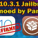 Pangu Has Demoed Their iOS 10.3.1 Jailbreak (Video Proof) – Jailbreak Status Update