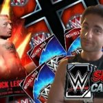 ROAD to BROCK SPACCHETTAMENTO MATCH PER IL TITOLO – WWE SUPERCARD ITA