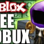 Roblox HOW To Get Free Robux PC iOS Android NEW 2017