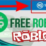 Roblox Hack – Free Robux hack 100 working for AndroidIos (Latest 2017)