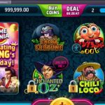 Slotomania hack and cheats unlimited coins for android ios 2017