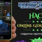 Star Wars Galaxy Of Heroes Hack – Online Cheat Tool For Android iOS 999k Resources