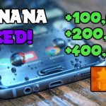 APPNANA HACK 2017 (DOUBLE YOUR NANAS IN 10 MINUTES) FAST EASY WORKING IOS + ANDROID