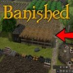 BANISHED–Episode 26–SILKWORM HUT 2nd TOOL CRISIS