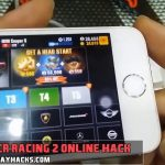 ❀ CSR Racing 2 Hack 2017 Get Unlimited Cash and Gold with Proof (Android iOS)