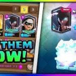 Clash Royale Private Server (IOS Android) – Clash Royale Mod APK