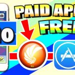 Get PAID Apps and Games for FREE (WITHOUT JAILBREAK) iOS 10 – 10.3.29 (iPhone, iPad, iPod Touch)