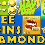 Hay Day Hack Android iOS – How to get Unlimited Coins and Diamonds Deutsch