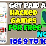 How to Get PAID Apps HACKED Games FREE iOS 9 to 10.3.1 No Jailbreak No Computer