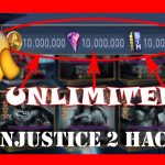 Injustice 2 Hack 2017 – Injustice 2 Online Cheats Free Credits Gems (AndroidiOS)