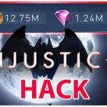 Injustice 2 Hack – How to Hack Coins, Gems and SIM in Injustice 2 Mobile Android and iOS (2017)