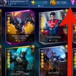 Injustice 2 Mobile HackCheats – Unlock All Characters iOS No JailbreakAndroid Mod Apk No Root