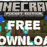 Minecraft PE Free Download – How to Download Minecraft Pocket Editon for Free ( Android iOS) 2017