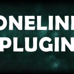ONELINE PLUGIN RELEASE + DOWNLOAD (NOT FREE 5€)