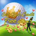 Golf Clash Hack – Golf Clash Cheats – Free gems for iOSAndroid