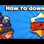 HOW TO DOWNLOAD BRAWL STARS ANDROID (LINK IN DESCRIPTION)