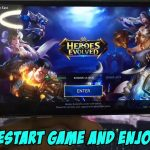 Heroes Evolved Hack 2017 Heroes Evolved Cheats Gems and Tokens