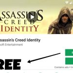How to DownloadInstall Assassins Creed Identity on Android for Free (New Method)