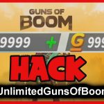 How to Hack Guns of Boom Unlimited Gold and Gunbucks Hack (Android iOS) (WORKING 2017)