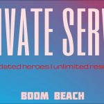 How to download Boom Beach Private Server Apk for Free Unlimited resources iOS Android
