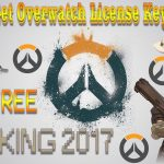 How to get overwatch license key for free Free overwatch license key 2017 ( Working 100 )