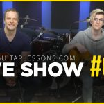 Live Show 024 – Using Power Chords
