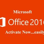 Microsoft Office 2016 Download Activation Bangla tutorial (KMspico Software)