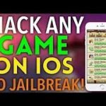 NEW How to Hack Any Game on iOS 10 11 No JailbreakPc WORKING 2017