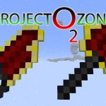 Project Ozone 2 Kappa Mode – RED MATTER TOOLS E88 (Modded Minecraft Sky Block)
