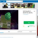 how to get FREE ROBUX NO HACK