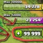 99999 Gems Clash of Clans Hack 2017 Clash of Clans gems Clash of Clans hack apk for Android