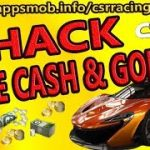 CSR Racing 2 Hack – Free Gold and Cash UNLIMITED (IOSAndroid)