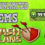 Clash of Clans Hack gems 2017- Clash of Clans get Free Gems -for Android iOS 2017 1000 real