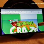 Cooking Craze Hack 2017 🍪- Get Free Unlimited Spoons Coins For Cooking Craze