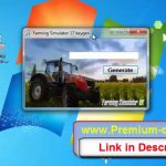 Farming Simulator 17 crack for free
