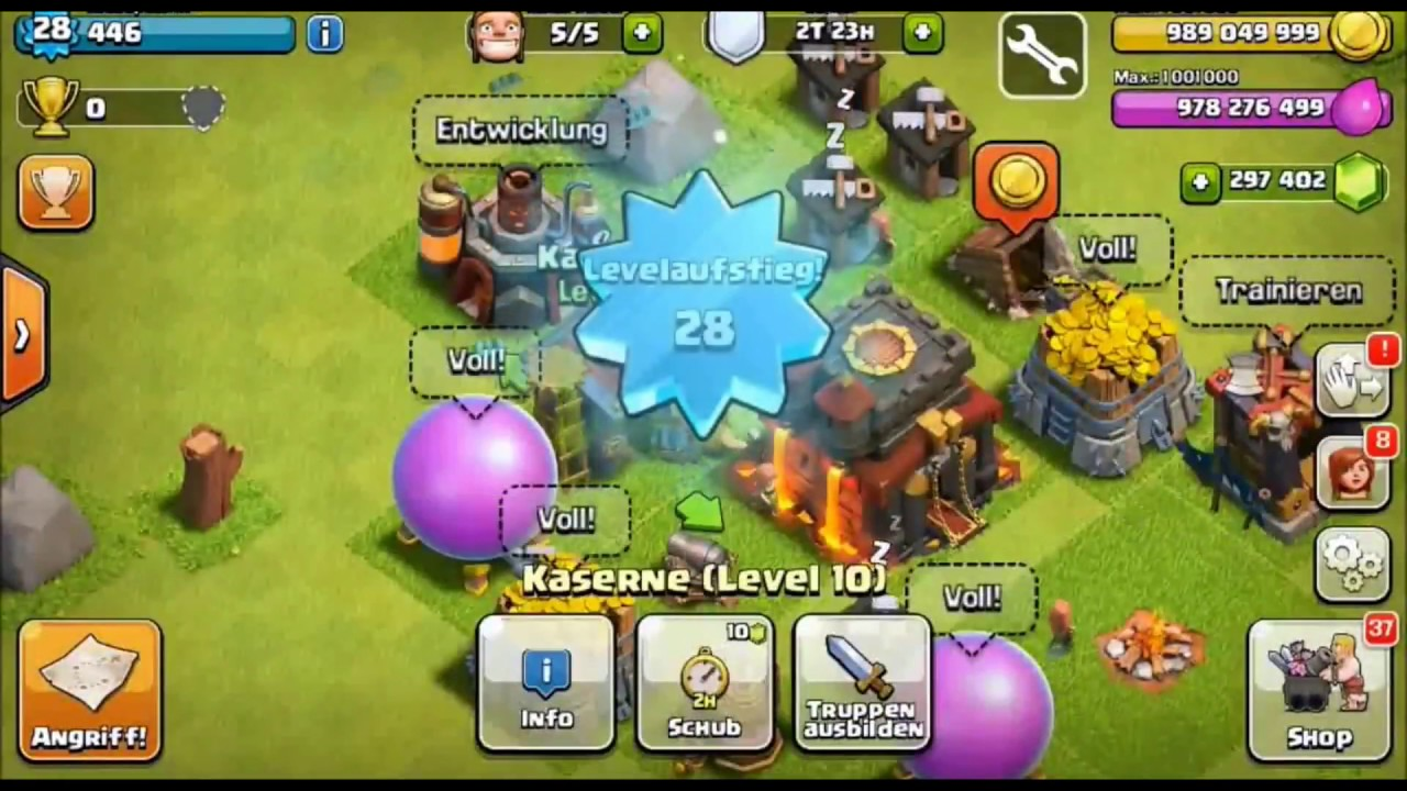 All Clash Of Clans Private Servers COC (*Updated ...