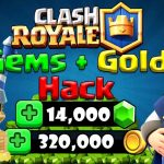 (NEW) Clash Royale Hack 💎 Clash Royale Free Gems – AndroidiOS 2017