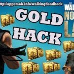 The Walking Dead No Mans Land Hack – Free Gold (Live Proof)