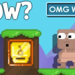 5 LIFE HACKS YOU SHOULD KNOW ABOUT Growtopia