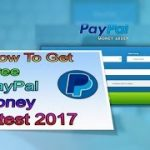 A Way To Make Free 200 PayPal Money – Dont be left Out