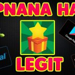 APPNANA HACK SEPTEMBER 2017 – NO SURVEY – UNLIMITED NANAS – Android iOS – UPDATED