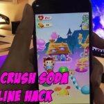Candy Crush Soda Saga HackCheat by GameBag.ORG – How to get Free Gold Bars (iOSAndroid)