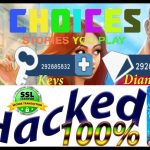 Choices Stories You Play Hack 2017 Cheats (Android ios) Unlimited Key Diamonds